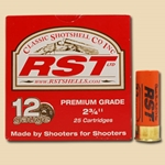 "***OUT OF STOCK*** 12 Ga. • 2 3/4"" • MaxiLite • Vel. 1125 • 1 oz. Load - Case - PG.12.23/4.MLT.1.Case"