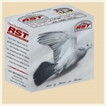 "***OUT OF STOCK*** 12 Ga. • 2 3/4"" • Pigeon 3 1/2 DE • Vel. 1300 • 1 1/4 oz. Load - PI.12.2/4.31/2.11/4"